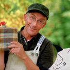 Ein Winzling namens Daumesdick will im Familientheater des Kultursommers das Publikum für sich gewinnen. Foto: nh