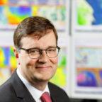 Prof. Dr. Gerhard Adrian, Präsident der Weltorganisation für Meteorologie (WMO) und des Deutschen Wetterdienstes (DWD). Foto: © Bildkraftwerk / Bernd Lammel | DWD