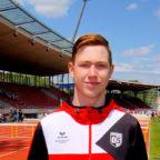 Lucas Natusch. Foto: TSV 05