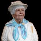 's Friedchen strahlt die Gelassenheit der Menschen im Chattengau aus. Foto: nh
