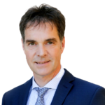 Claus Günther, einer von zwei stellv. Vorsitzenden im IHK-Ausschuss. Foto: nh