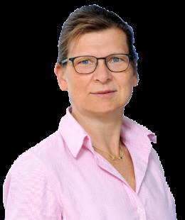 Birgitta Hoffmann. Foto: IHK