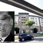 Die IHK im Haus der Wirtschaft trauert um Regierungspräsident Dr. Walter Lübcke. Foto: Schachtschneider | IHK | CDU