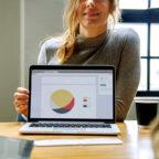 Online, vernetzt, analytisch – das kostenlose Online-Portal der IHKs und HWKs bringt Dynamik ins Gründergeschehen. Foto: rawpixel | pixabay