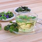 Tees gehören zu den häufigsten Anwendungen von Kräutern. Anna Hutter hält noch weitere Feinheiten aus Großmutters Rezeptebuch bereit. Foto: scym | Pixabay