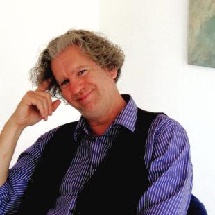 Michael Lampe lädt zu Workshops in Landschaftsmalerei ein. Foto: nh