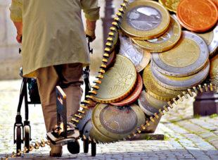 Zu einer Info-Veranstaltung über die Rente lädt die Agentur für Arbeit Schwalmstadt ein. Foto: Alexas Fotos   Pixabay
