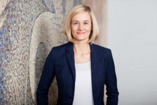 Christina Kampmann (SPD), frühere NRW-Familienministerin. Foto: Catrin Moritz