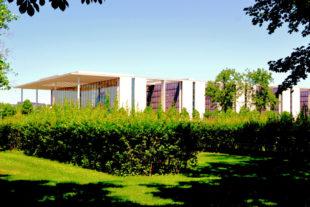 Paul-Löbe-Haus. Foto: Gerald Schmidtkunz