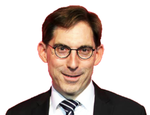 Dr. Thorsten Lieb, Bundesfachausschuss Internationale Politik. Foto: FDP