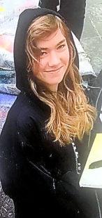 Guiliana K. (12) aus Schwalmstadt wird vermisst. Foto: nh