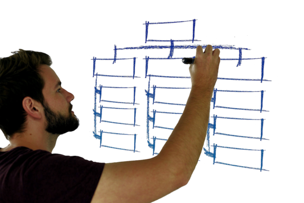 Eine sorgfältige Planung sollte jeder Unternehmensgründung vorangehen. Foto: Gerd Altmann | Pixabay