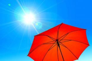 Der Juli 2019 wird mit seinen Hitzerekorden von über 40 °C in die meteorologischen Geschichtsbücher eingehen, sagt der Deutsche Wetterdienst. Foto: Gerd Altmann   Pixabay
