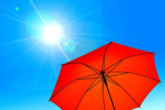 Der Juli 2019 wird mit seinen Hitzerekorden von über 40 °C in die meteorologischen Geschichtsbücher eingehen, sagt der Deutsche Wetterdienst. Foto: Gerd Altmann | Pixabay