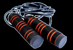 Auf eine spannende Gaumeisterschaft im Rope Skipping dürfen sich die Gäste am 18. August in der Vierbuchenhalle freuen. Foto: Pexels | Pixabay