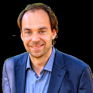 Daniel May, MdL und schulpolitischer Sprecher der Landtagsfraktion von Bündnis 90/Die Grünen. Foto: Aurelia Schulz | ©Studioaurelia.de