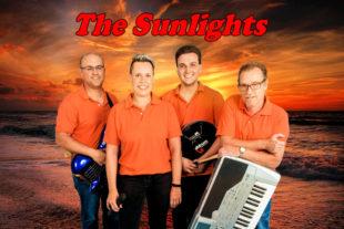 The Sunlights unterhalten mit stimmungsvoller After-Work-Musik. Foto: nh