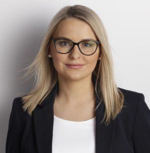 Natalie Pawlik, Vorsitzende der südhessischen Jusos. Foto: nh