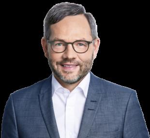 Michael Roth (SPD), Staatsminister für Europa im Auswärtigen Amt. Foto: Susie Knoll
