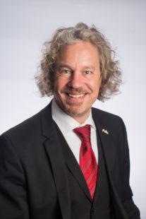 Markus Exner, Geschäftsführer Pro Nordhessen e.V. Foto: Jana Hartmann