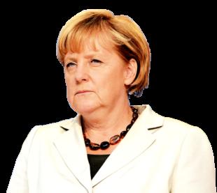 In Sorge wegen Coronavirus, Bundeskanzlerin Angela Merkel. Foto: Gerald Schmidtkunz