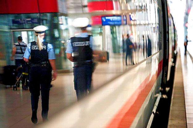 Symbolbild: Bundespolizei Kassel