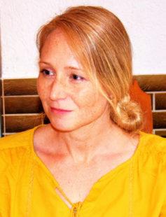 Verena Maschke ist die neue Bildungsreferentin des lsb h. Foto: Günter Brandt