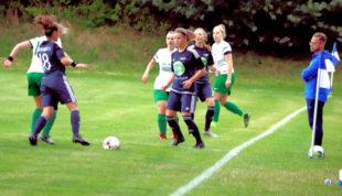 Auch gegen Metze stehen die Großenengliserinnen im Match. Foto: Stephan Lanzke