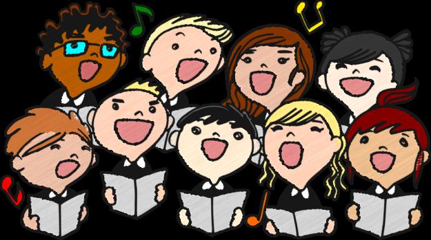 Die Integrative KiTa der Hephata-Diakonie sucht noch junge Sängerinnen und Sänger für den Kinder-Projektchor. Repro: Gustavo Rezende | Pixabay