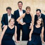 Ein Konzert in der Schlosskirche gibt das Bolongaro Sextett Ende August. Foto: nh