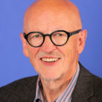 Wurde in den Ruhestand verabschiedet: stellv. Jugendamtsleiter Horst Abel. Foto: nh
