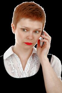 Nicht jedes Telefonat erfreut die Anrufer. Foto: PublicDomainPictures | Pixabay