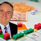 Auf Baukindergeld und Hessen-Darlehen zur Wohnraumförderung macht der nordhessiche CDU-Bezirksvorsitzende Bernd Siebert aufmerksam. Montage: gsk