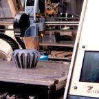 Über ihre Erfahrungen im 3D Druck von Metallen wollen sich Experten aus Wissenschaft und Wirtschaft austauschen. Foto: nh
