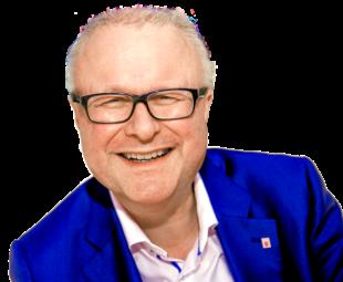 Hessens Finanzminister Dr. Thomas Schäfer. © Sabrina Feige   HMdF