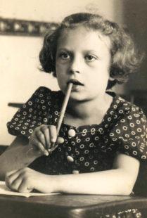 Blanka Pudler hatte ein hoffnungsvolles Leben vor sich. Foto: Dieter Vaupel