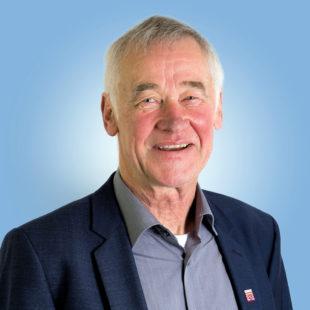 Architekt, Energieberater und Regionalpartner der Hessischen Energiesparaktion, Klaus Ohlwein. Foto: nh