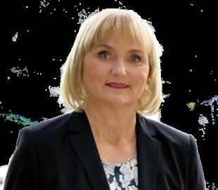 Dr. Bettina Hoffmann, MdB, Kreisvorsitzende von Bündnis 90/Die Grünen. Foto: nh