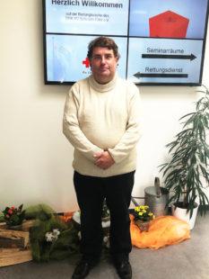 In Stefan Elsner hatte das Jobcenter einen passenden Kandidaten gefunden. Foto: Jobcenter