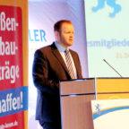 Engin Eroglu, Europaabgeordneter und Landesvorsitzender der FREIE WÄHLER Hessen. Foto: nh