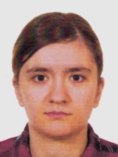 Vermisst: Cansu T. wurde zuletzt in Fritzlar gesehen. Foto: Polizei
