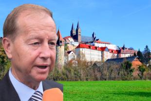 Der frühere Chef des Bundeskanzleramtes, Friedrich Bohl, kommt in die Domstadt und berichtet als Zeitzeuge aus der Zeit des Mauerfalls. Foto: (CC BY-SA 3.0 DE)