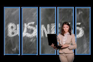 In der Geschäftswelt selbstbewusst aufzutreten, ist für Frauen besonders wichtig. Foto: Gerd Altmann | Pixabay