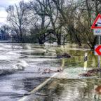 Veränderte klimatische Bedingungen lösen ein ums andere Mal heftigere Wetterextreme aus. Der Schwalm-Eder-Kreis lobt erneut einen mit insgesamt 12.000 Euro dotierten Klimaschutzpreis aus. Foto: Markus Distelrath | Pixabay
