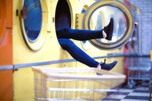 """Besser als """"auswärts waschen"""" war die Nutzung des Energiesparprogramms des Landkreises, mit dem der Kauf morderner Haushaltsgroßgeräte gefördert wurde. Jetzt zog die Behörde eine positive Bilanz. Foto: Pexels   Pixabay"""