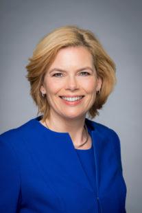 Julia Klöckner, Bundesministerin für Ernährung, Landwirtschaft. Quelle: BPA   Steffen Kugler