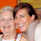 Demenz muss nicht zwingend in eine persönliche Isolation führen. Foto: Tania van den Berghen | Pixabay