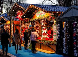 Je vielfältiger die Angebote, desto erfolgreicher wird der Weihnachtsmarkt sein. Foto: nn   Pixabay