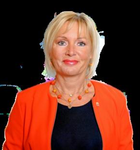 Prof. Dr. Kristina Sinemus, Hessische Ministerin für Digitale Strategie und Entwicklung. Foto: © Staatskanzlei