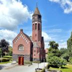 Zum Bläsertag mit Workshop-Konzert ist für den 2. November in die Hephata-Kirche eingeladen. Foto: Stefan Betzler | Hephata